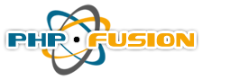 PHP-Fusion Mods Website